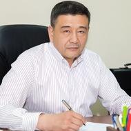 Шаабдурахманов Рустам Мавзурович, директор