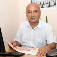 Обидов Шахобиддин Халилович, Главный специалист ОТС и ПВР