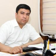 Шарипов Зафар Эркинович, заместитель директора по экономическим и общим вопросам
