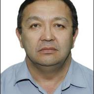Шукуров Хусан Вахидович