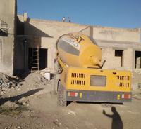 Капитальный ремонт учебного заведения Мир Араб г.Бухара